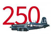 250 combat missions