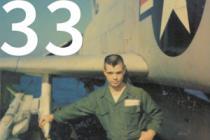 Captain Ed Davidson '62