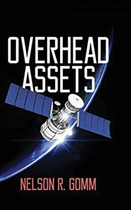 Bookcover for Overhead Assets