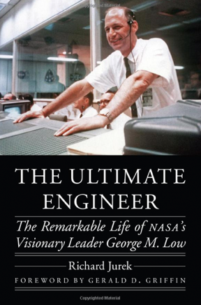 The Ultimate Engineer Book Cover